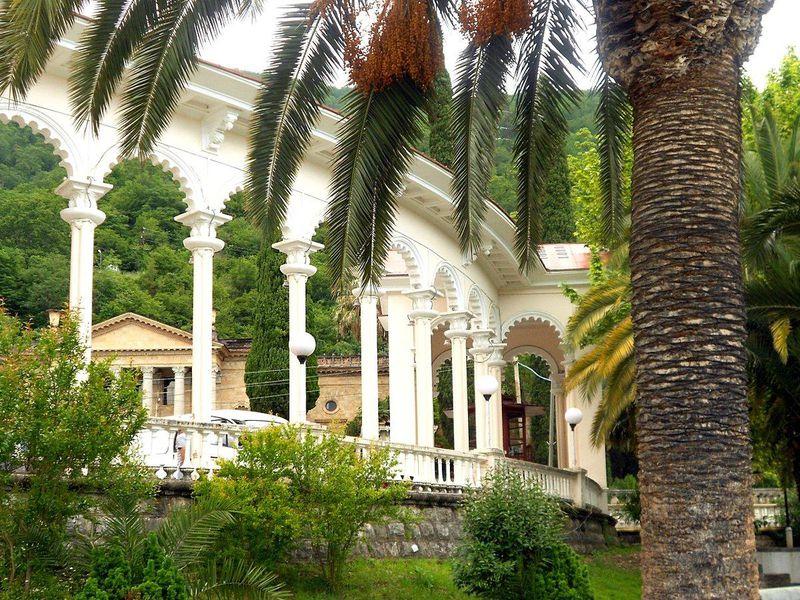 Джип-тур наозеро Рица— ксимволу Абхазии! - экскурсия в Адлере