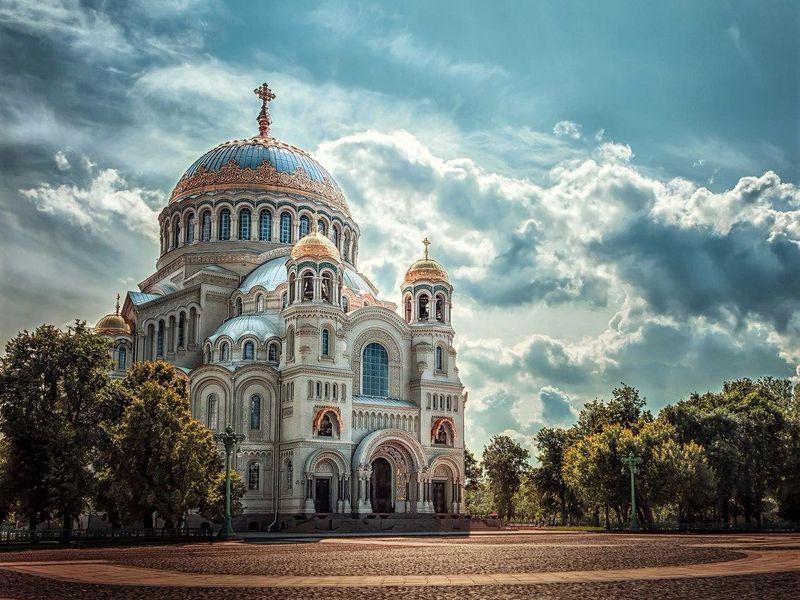 Кронштадт — мифы и реальность - экскурсия в Санкт-Петербурге