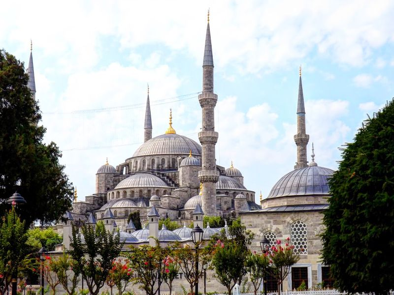 Открыть Стамбул за один день: путешествие из Сиде - экскурсия в Сиде