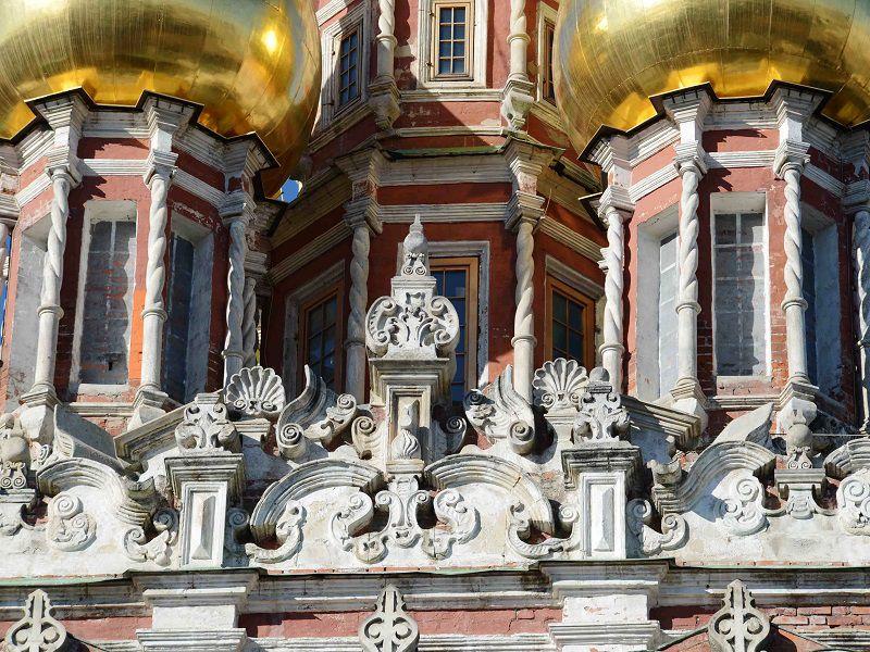 Храмы Замоскворечья: 5стилей архитектуры - экскурсия в Москве
