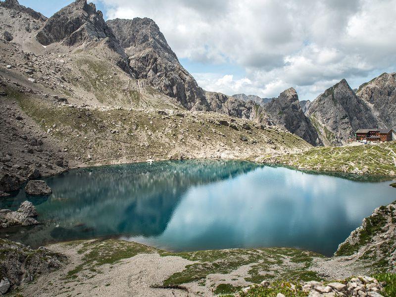 Путешествие вДомбай: туда, где бьется сердце гор - экскурсия в Ессентуках