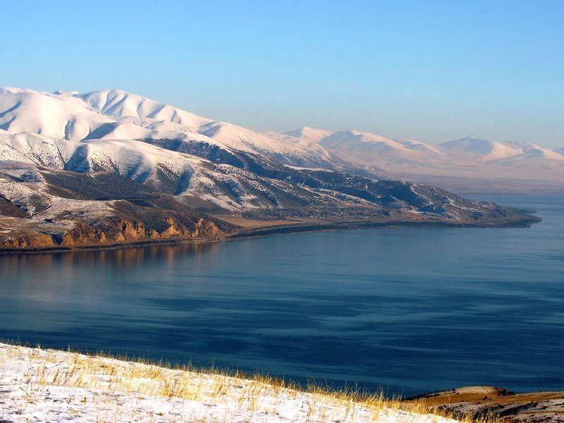 Трансфер «Ереван — Тбилиси» с севанским ветром в парусах - экскурсия в Ереване