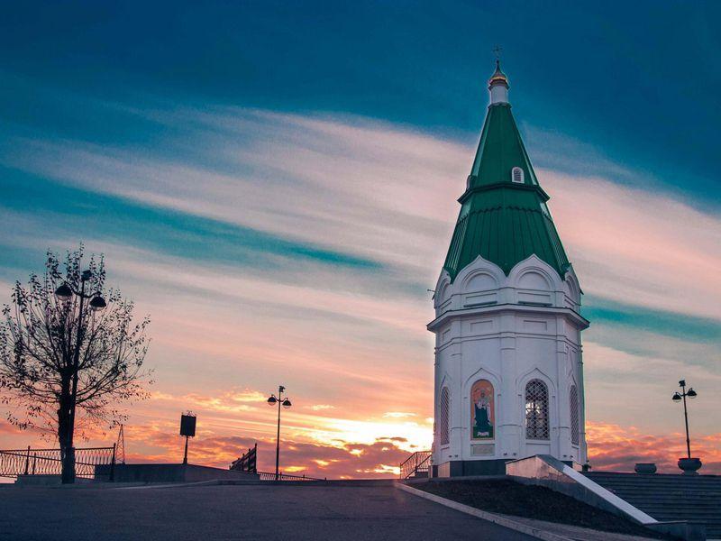 Красноярск и Дивногорск за один день! - экскурсия в Красноярске