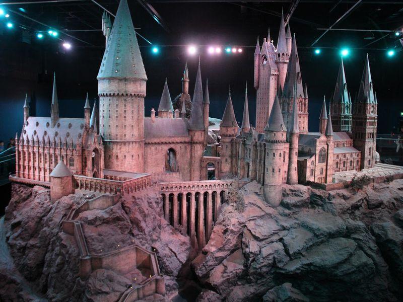 Последам Гарри Поттера: магическийЛондон и студия Warner Bros! - экскурсия в Лондоне