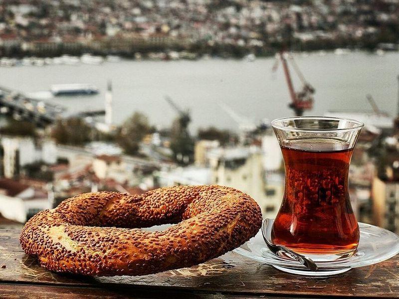 Турецкая кухня: узнать, разобраться, попробовать! - экскурсия в Стамбуле
