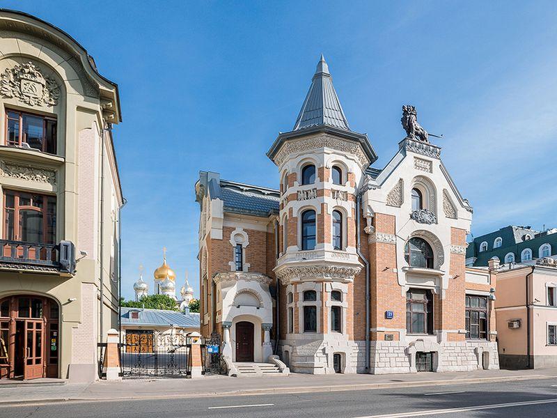 Бал у Булгакова: прогулка по страницам книг - экскурсия в Москве
