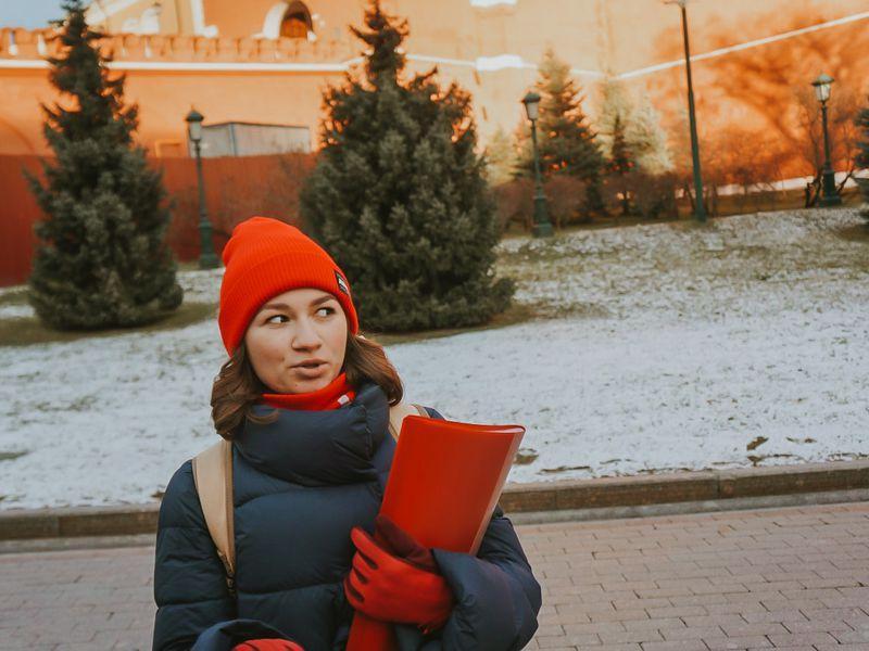 Вокруг стен Московского Кремля - экскурсия в Москве