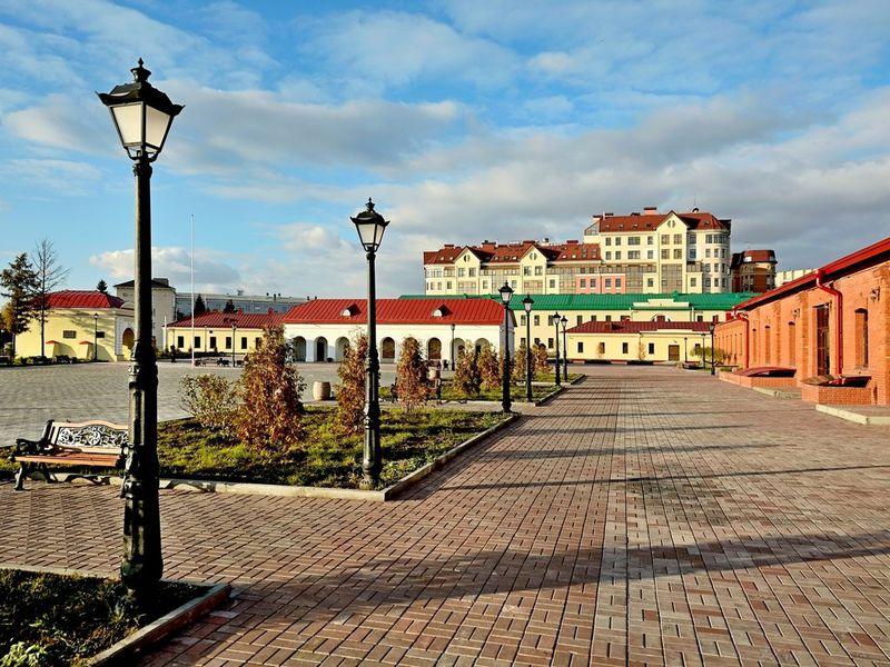 Обзорная экскурсия поОмску наавтомобиле - экскурсия в Омске