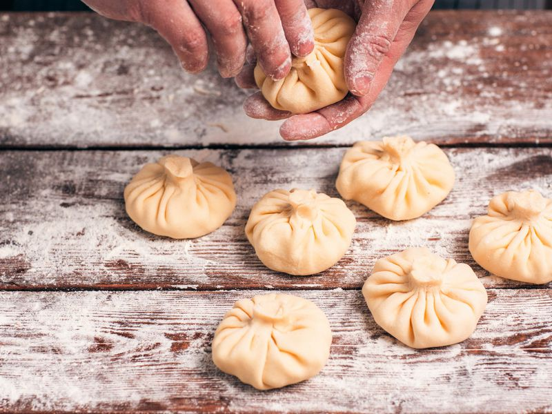 Мастер-класс грузинской кухни в Сочи! - экскурсия в Сочи
