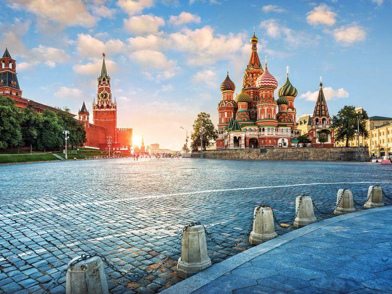 Загадки Красной площади для детей ивзрослых - экскурсия в Москве