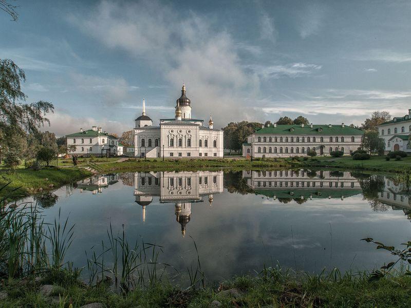 Неизведанные красоты Псковской области - экскурсия в Пскове