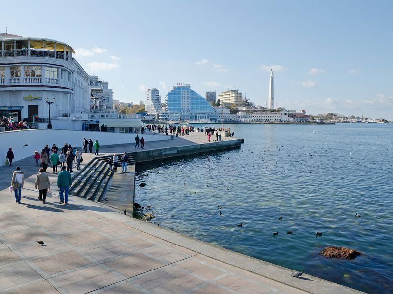Неизвестный Севастополь - экскурсия в Севастополе