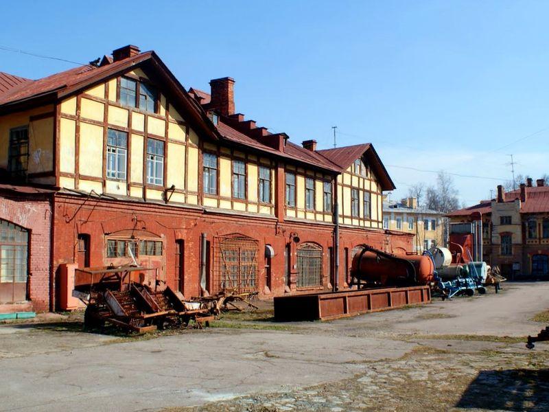Царское Село — неофициальная столица Российской империи - экскурсия в Санкт-Петербурге