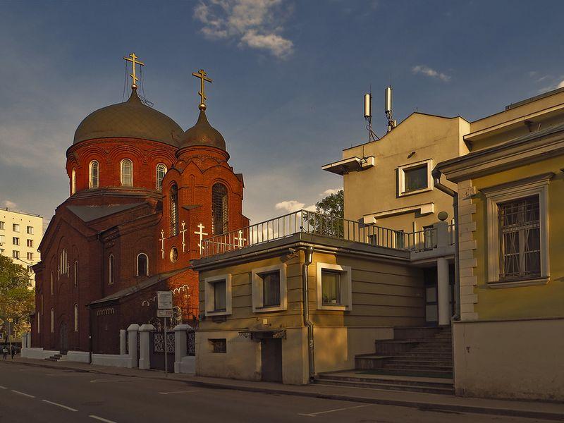 Замоскворечье – другая Москва - экскурсия в Москве