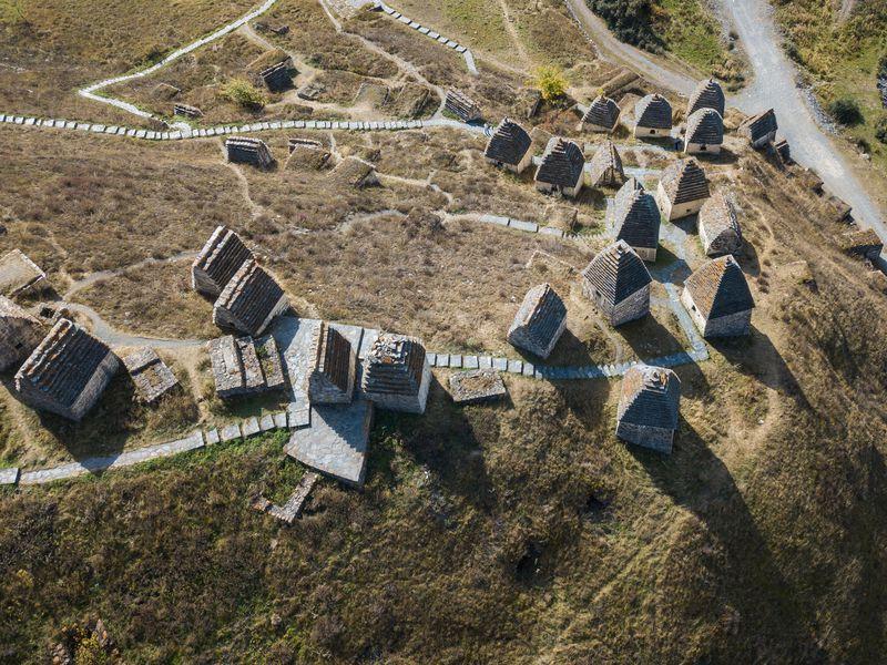 Головокружительная Северная Осетия - экскурсия в Владикавказе