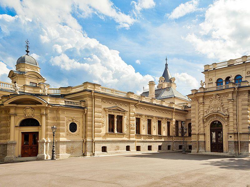 Новая Голландия: три века истории Петербурга - экскурсия в Санкт-Петербурге