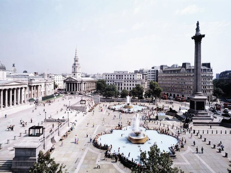 Велосипедный тур по Лондону - экскурсия в Лондоне
