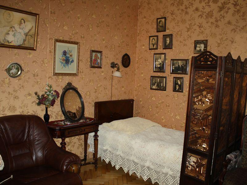 Старинная квартира доходного дома - экскурсия в Санкт-Петербурге