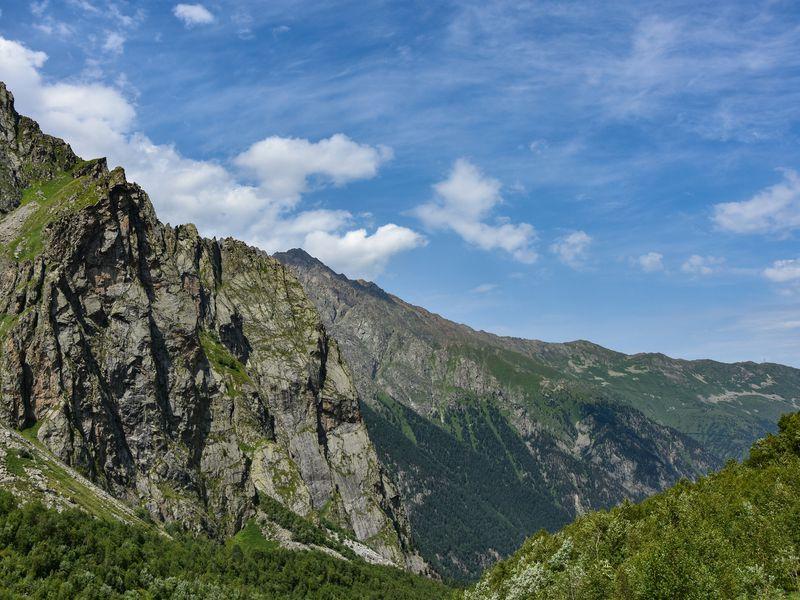 Цейское ущелье — путешествие в мир волшебства - экскурсия в Владикавказе