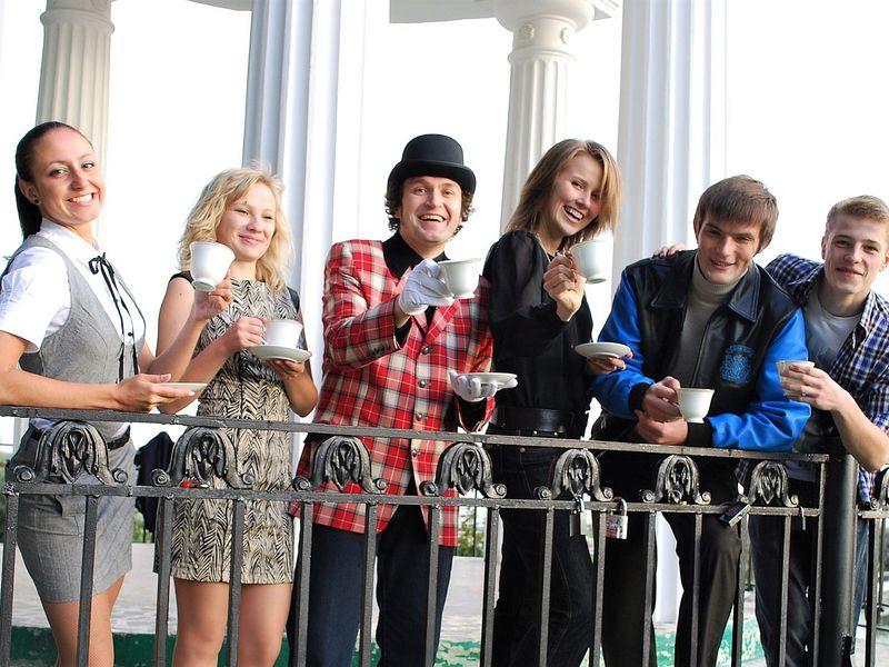 Авторская прогулка по Ярославлю - экскурсия в Ярославле