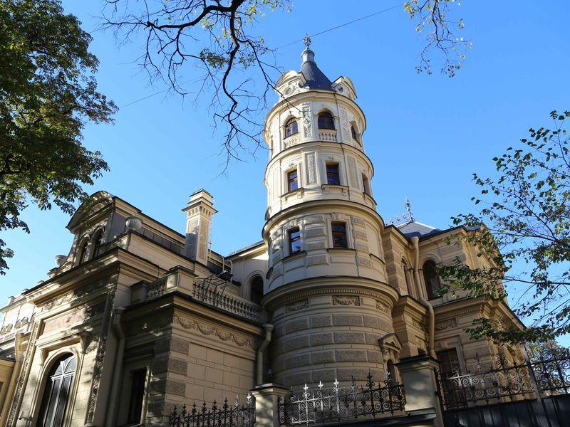Романтика петербургской Коломны - экскурсия в Санкт-Петербурге