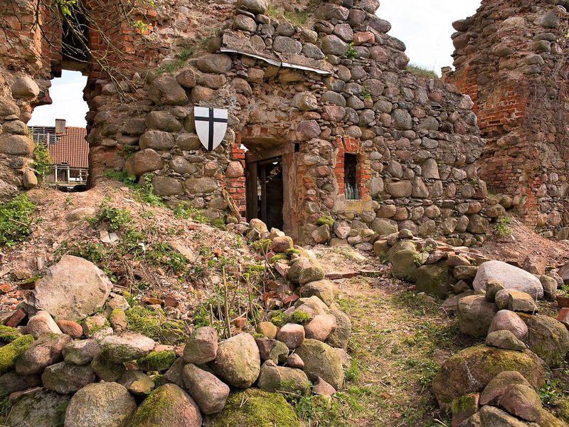 Замки Восточной Пруссии — по следам рыцарей - экскурсия в Калининграде