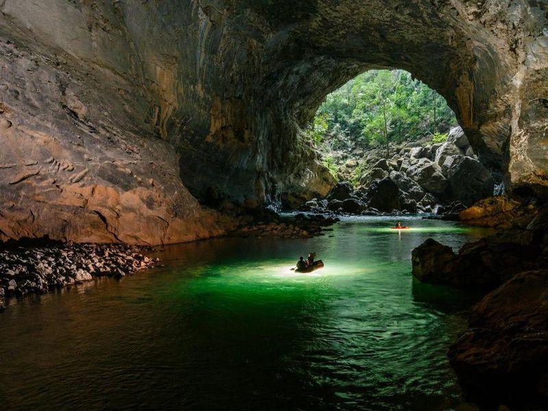 Из Сиде к загадочным пещерам Алтынбешик - экскурсия в Сиде