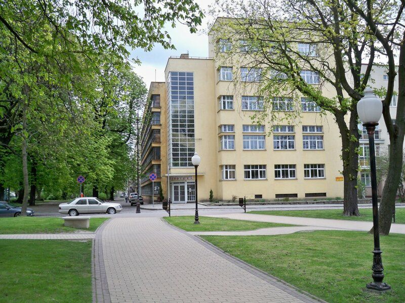 Архитектурная прогулка по Калининграду - экскурсия в Калининграде